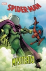 Spider-man Vs. Mysterio - Book