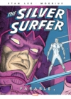 Silver Surfer: Parable 30th Anniversary Oversized Edition - Book