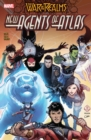 War Of The Realms: New Agents Of Atlas - Book