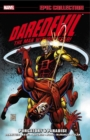 Daredevil Epic Collection: Purgatory & Paradise - Book