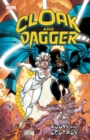 Cloak And Dagger: Agony And Ecstasy - Book