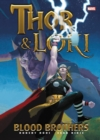 Thor & Loki: Blood Brothers - Book