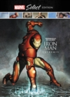 Iron Man: Extremis Marvel Select Edition - Book