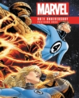 Marvel 80th Anniversary Postcard Book - Book
