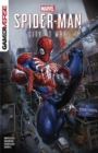 Marvel's Spider-man: City At War - Book