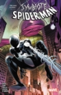 Symbiote Spider-man - Book