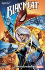 Black Cat Vol. 1: Grand Theft Marvel - Book