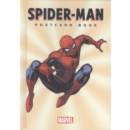 Spider-Man Postcard Book - Book