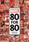 Marvel 80 For 80 - Book