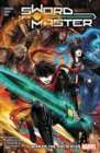 Sword Master Vol. 1: War Of The Ancients - Book