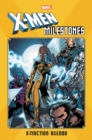 X-men Milestones: X-tinction Agenda - Book