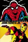 Marvel Visionaries: John Romita Jr. - Book