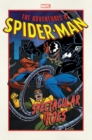 Adventures Of Spider-man: Spectacular Foes - Book