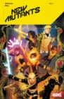 New Mutants By Jonathan Hickman Vol. 1 - Book