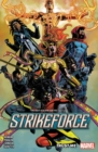 Strikeforce Vol. 1: Trust Me - Book