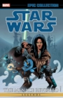 Star Wars Legends Epic Collection: The Menace Revealed Vol. 2 - Book
