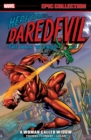 Daredevil Epic Collection: A Woman Called Widow - Book
