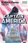 Captain America By Ta-nehisi Coates Vol. 4 - Book