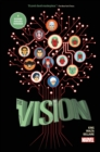 Vision: The Complete Collection - Book