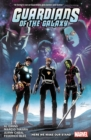 Guardians Of The Galaxy By Al Ewing Vol. 2 - Book