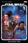 Star Wars Vol. 1: The Destiny Path - Book
