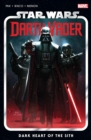 Star Wars: Darth Vader By Greg Pak Vol. 1: Dark Heart Of The Sith - Book
