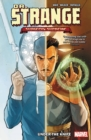 Dr. Strange, Surgeon Supreme Vol. 1: Under The Knife - Book
