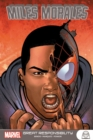 Miles Morales: Great Responsibility - Book