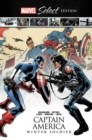 Captain America: Winter Soldier Marvel Select Edition - Book