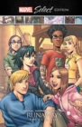 Runaways: Pride & Joy Marvel Select Edition - Book