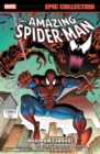 Amazing Spider-man Epic Collection: Maximum Carnage - Book
