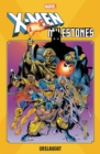 X-men Milestones: Onslaught - Book