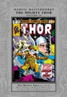 Marvel Masterworks: Thor Vol. 19 - Book