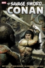 Savage Sword Of Conan: The Original Marvel Years Vol. 3 - Book