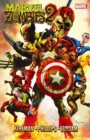 Marvel Zombies 2 - Book