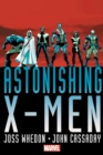 Astonishing X-men By Joss Whedon & John Cassaday Omnibus - Book
