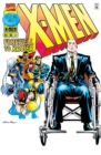 X-men/avengers: Onslaught Vol. 3 - Book