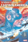 Captain America By Ta-nehisi Coates Vol. 1 - Book