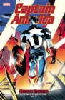 Captain America: Heroes Return - The Complete Collection - Book