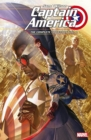 Captain America: Sam Wilson - The Complete Collection Vol. 1 - Book