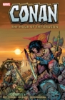 Conan: The Hour Of The Dragon - Book