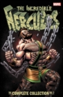 Incredible Hercules: The Complete Collection Vol. 2 - Book