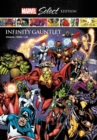 Infinity Gauntlet Marvel Select Edition - Book