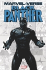 Marvel-verse: Black Panther - Book