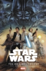 Star Wars: The Original Trilogy - The Movie Adaptations - Book