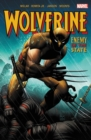 Wolverine: Enemy Of The State - Book