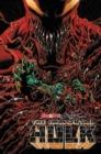 Absolute Carnage: Immortal Hulk And Other Tales - Book