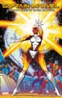 Captain Marvel: The Many Lives Of Carol Danvers - Book