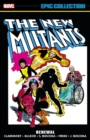 New Mutants Epic Collection: Renewal - Book