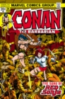 Conan The Barbarian Epic Collection: The Original Marvel Years - Hawks From The Sea - Book